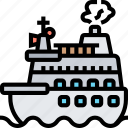 cruise, ship, tourism, vessel, vacation