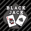 blackjack, card, casino, gambling, game, twenty-one