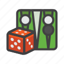 backgammon, board game, checkers, chess, dominoes, dominos, game for two