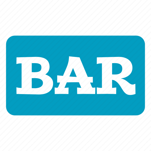 bar, casino, machine, slot icon