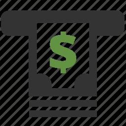 cash, cash out, cashout, money icon