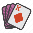 card deck, card game, cards, playing cards, stack