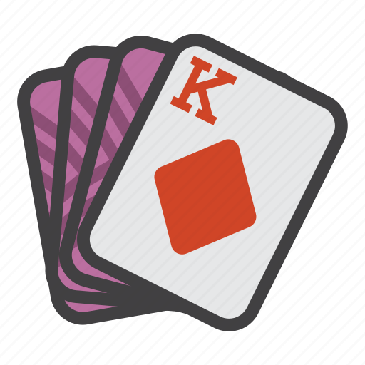 card deck, card game, cards, playing cards, stack icon