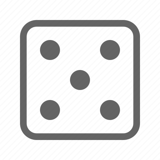 Casino, dice, gambling, poker icon - Download on Iconfinder