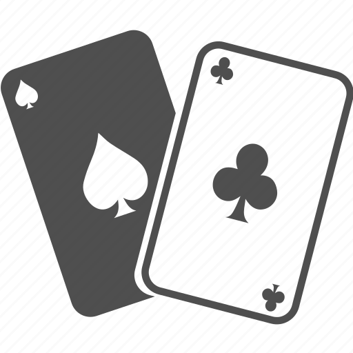 card, cards, casino, game, hazard, play, poker icon