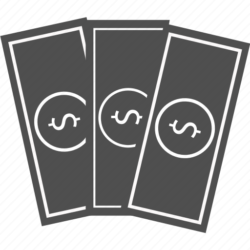 cash, casino, dollars, hazard, money, vabank, win icon