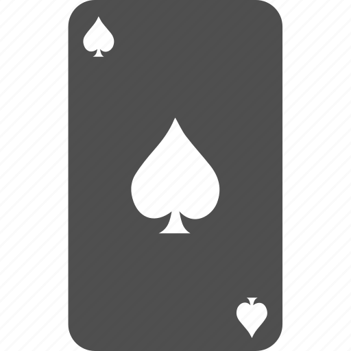 card, cards, casino, game, hazard, play, poker, spades icon