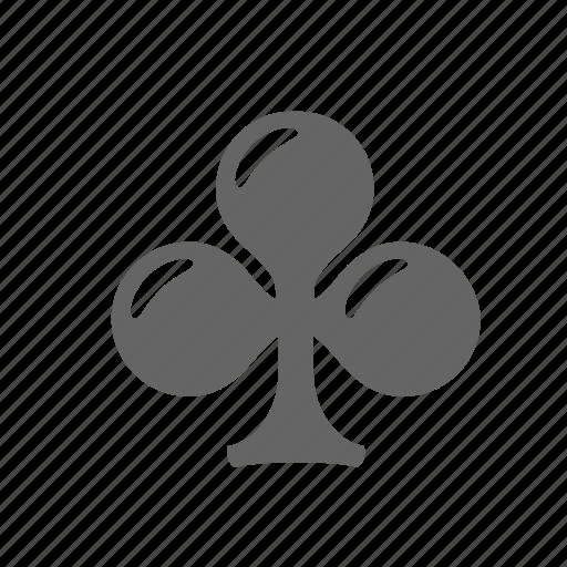 card, casino, club, gambling, luck, playing, poker icon