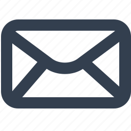 communication, contact, document, email, letter, mail, message, sheet icon