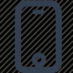 contact, phone icon