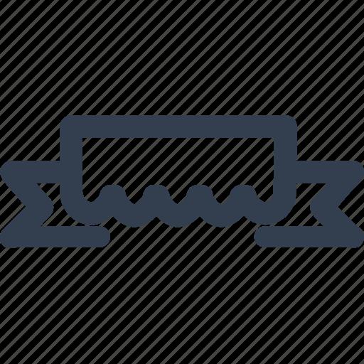 facia, fascia, shingle, sign, signboard icon