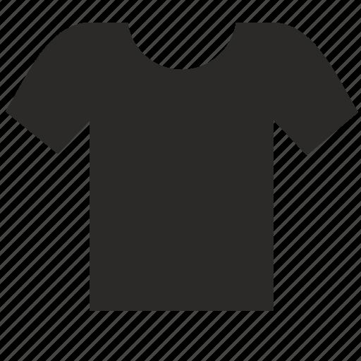 casual, man, regular, tshirt, wear icon