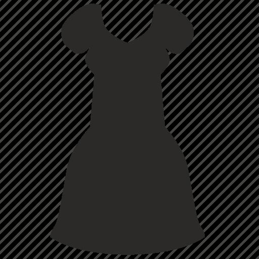 dress, german, wear, woman icon