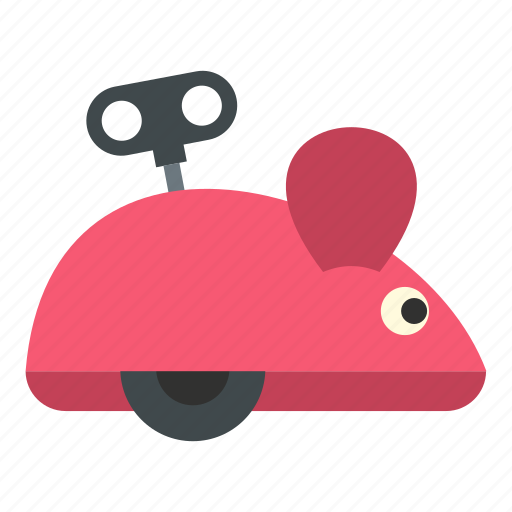abstraction, activity, animal, bad, clockwork, long, mouse icon