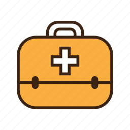 animal, cat, first aid kit, kitty, medical, medicine, pet icon