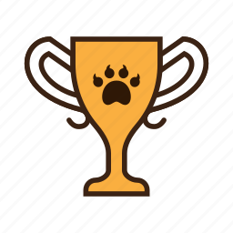 animal, cat, contest, kitty, pet, thropy, win icon