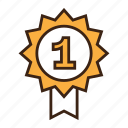 animal, award, cat, contest, first place, kitty, pet icon