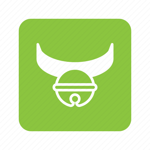 Animal, bell, belt, cat, kitty, necklace, pet icon - Download on Iconfinder