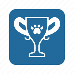 animal, award, cat, competition, contest, pet, thropy icon