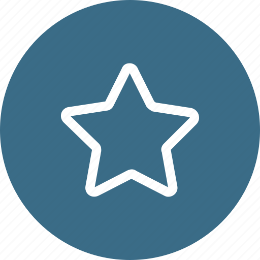 bookmark, favorite, like, love, star icon