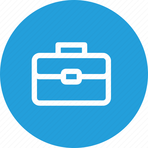 bag, breifcase, case, paper, portfolio, resume, work icon