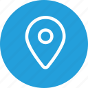 location, map, marker, navigation, pin, search icon