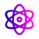 atom, galaxy, knowledge, research, science, structure