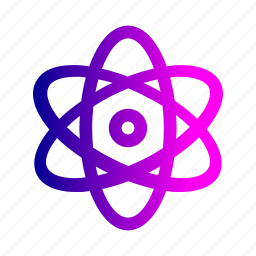 atom, galaxy, knowledge, research, science, structure icon