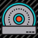 camera, cctv, dome, guard, infarate, security, surveillance icon