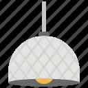 flashlight, floor lamp, home pendant, house decoration, lamp, shining light icon