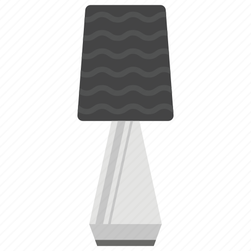 Flashlight, floor lamp, house decoration, lamp, shining light, table lamp, torch lamp icon - Download on Iconfinder