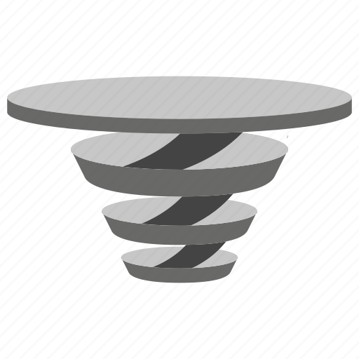 fancy table, furniture, living room table, room table, stylish table icon