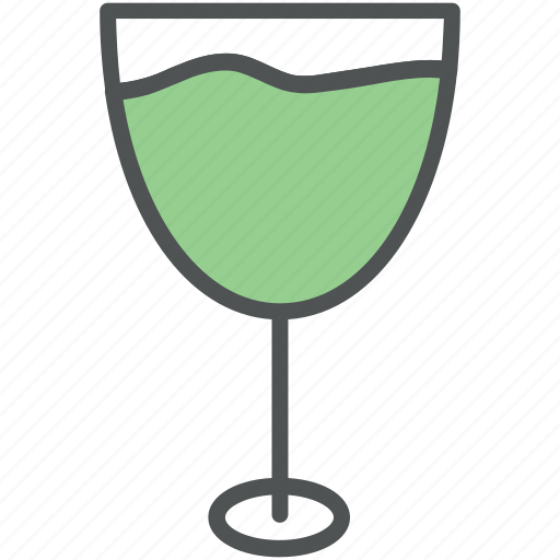 alcohol, beverage, champagne, drink, glass, wine glass icon