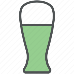alcohol, ale, beer, beer glass, beverage, cold drink, drink icon