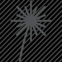 firecrackers, firework, firework stick, spark, sparklers icon