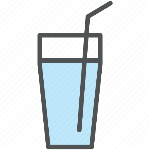 beverage, cold drink, soda, soft drinks, summer drink icon