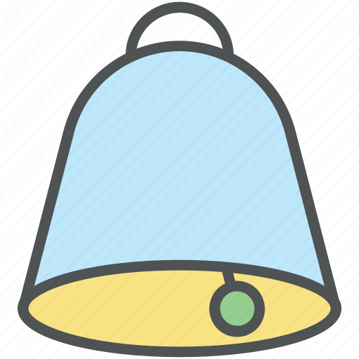 alarm bell, alert, bell, christmas bell, church bell, ring, sound icon