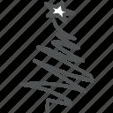 anniversary, christmas fireworks, decoration, firework, star fireworks icon