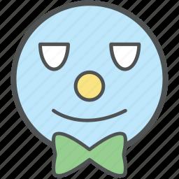 face, happy, joker avatar, joker face, joker symbol, smile, smiley icon