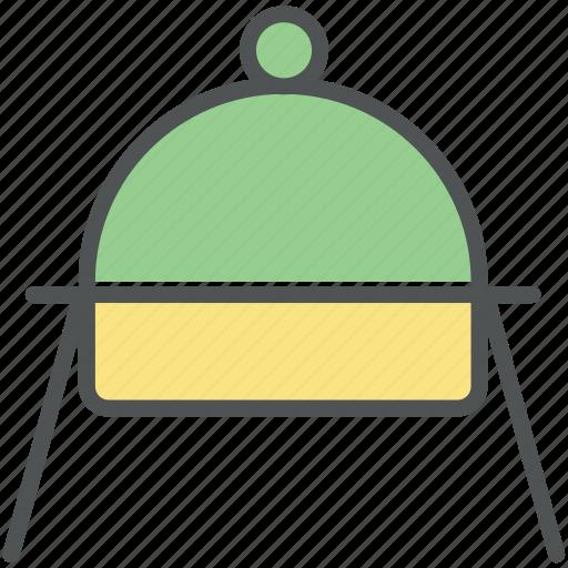 casserole dish, casserole pot, cooking, cooking pot, hot pot, saucepan icon