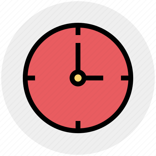 alarm, clock, optimization, time, watch icon