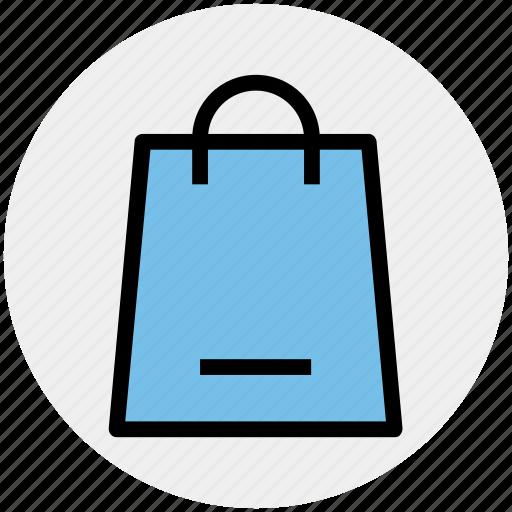 Bag, hand bag, shopper bag, shopping bag, tote bag, valentine shopping icon - Download on Iconfinder