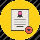 certificate, certification, rules, favorite, standard, popular, document