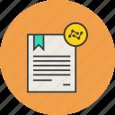 analysis, analytics, certificate, certified, data, document, statistics
