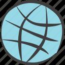 browser, internet, online, seo, web, website icon