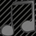 audio, media, multimedia, music, play, sound icon