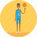 basketball, people, sportman, profession, sport, adult, male