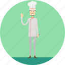 chef hat, people, profession, chef, adult, cook, male