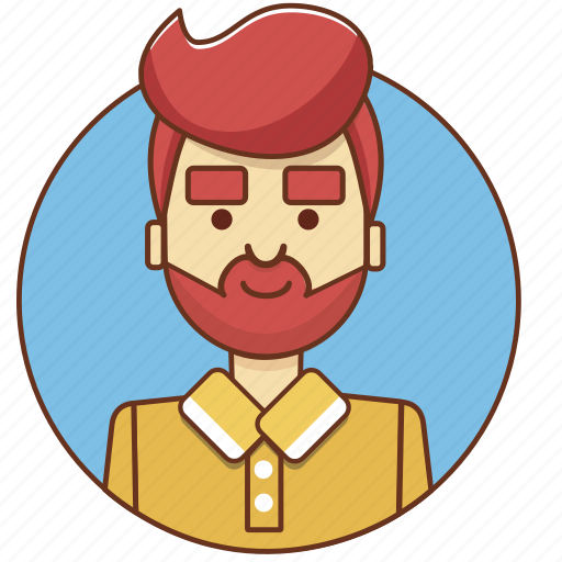 cartoon character, character, character set, guy, man, office, person icon