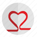 charity, heart, love, mercy, work